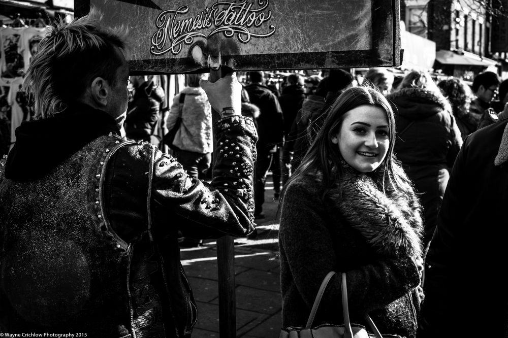 The Smile (Camden Town)